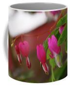 Little Hearts On A Vine  Coffee Mug