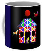 Little House On The Prairie Coffee Mug