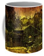 Little House Coffee Mug