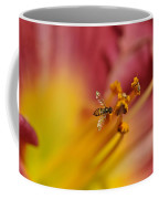 Little Hoverfly Coffee Mug