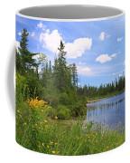 Little Iron Lake Coffee Mug