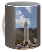 Little Joe 2 Rocket Coffee Mug
