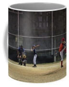 Little League Baseball Coffee Mug