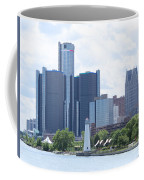 Little Lighthouse In The City Coffee Mug