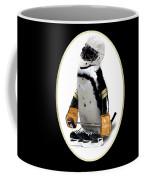 Little Mascot Coffee Mug