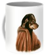 Little Mighty Coffee Mug