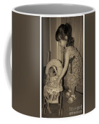 Little Mommy Coffee Mug