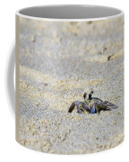 Little Nag's Head Crab Coffee Mug