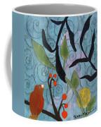 Little Nemo Bird Coffee Mug