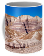Little Painted Desert #5 Coffee Mug