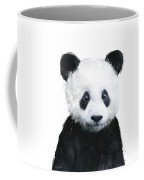 Little Panda Coffee Mug