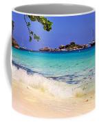 Little Paradise Coffee Mug