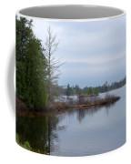 Little Peninsula Coffee Mug