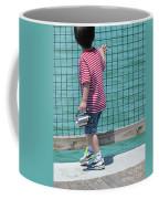 Little Photographer Coffee Mug