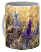 Little Purple Pineapples Coffee Mug