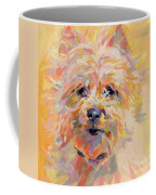 Little Ray Of Sunshine Coffee Mug by Kimberly Santini
