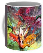Little Red Dragonmaker Coffee Mug