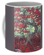 Little Red Tree Series 3 Coffee Mug
