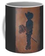 Little Rider Coffee Mug