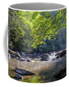Little River Coffee Mug