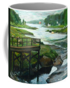 Little River Gloucester Study Coffee Mug