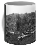 Little Round Top Coffee Mug