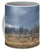 Little Round Top Coffee Mug