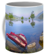 Little Rowboat Coffee Mug