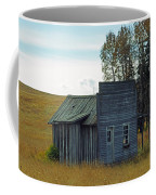Little Rustic Shack Coffee Mug