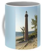 Little Sable Point Light Coffee Mug