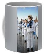 Little Sailors Coffee Mug