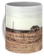 Little Shack On The Prairie Coffee Mug