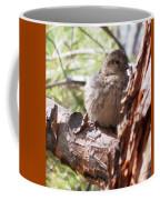 Little Shy Coffee Mug