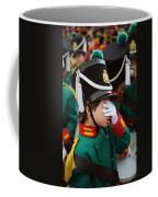 Little Soldier I Coffee Mug
