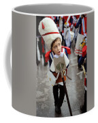 Little Soldier Coffee Mug