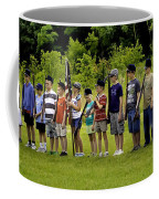 Little Soldiers Coffee Mug