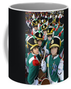 Little Soldiers Vi Coffee Mug