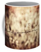 Little Sparrow Coffee Mug