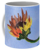 Little Sunflower Coffee Mug
