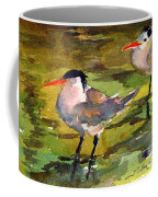 Little Terns Coffee Mug