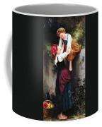 Little Thieves 1872 Coffee Mug