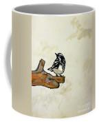 Little Things Coffee Mug