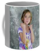 Little Tomboy  Coffee Mug