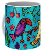 Little Toucan Coffee Mug