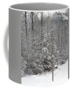 Little Tree Big Snow Coffee Mug