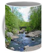 Little Unami Creek - Pennsylvania Coffee Mug