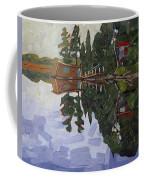 Little Wapomeo Coffee Mug