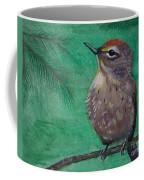 Little Warbler Coffee Mug