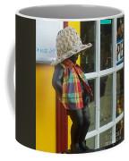 Little Wiz Coffee Mug