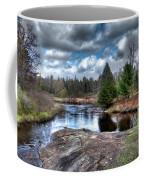 Big Woodhull Creek Coffee Mug